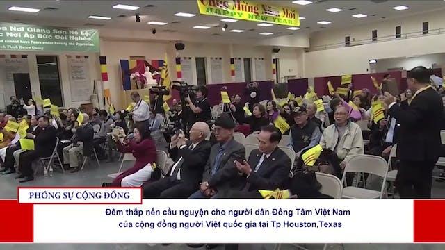 SBTN Texas | 30/01/2020