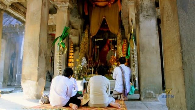 Giác Ngộ : Theo Bước Chân Phật (Phần 4)