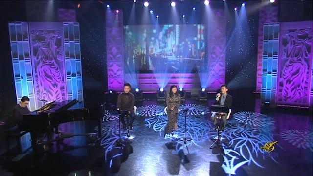 Dòng Nhạc Thính Phòng | Show 183