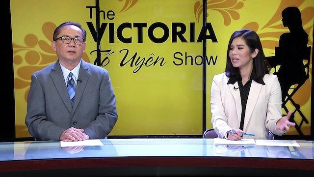Victoria Tố Uyên Show | Guest: Xuân Nhi | 01/05/2019