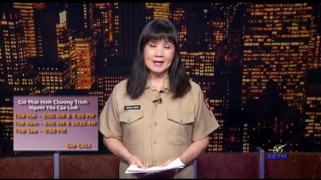 Người Yêu Của Lính | Show 560