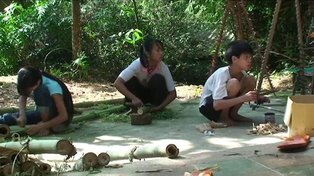 Hành Trình Xuyên Việt 12