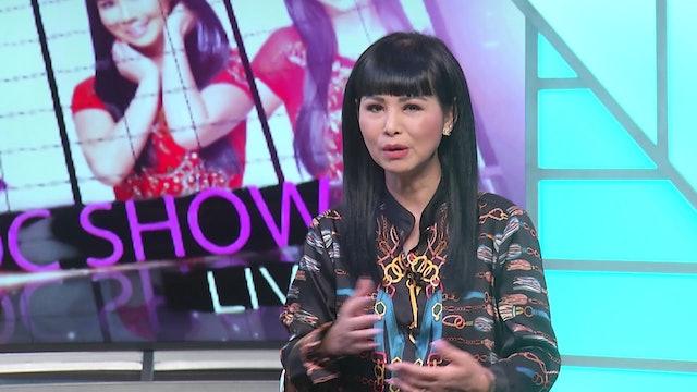 Giáng Ngọc Show | Ca sĩ Băng Nhi