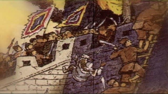 Hành Trình Xuyên Việt 55