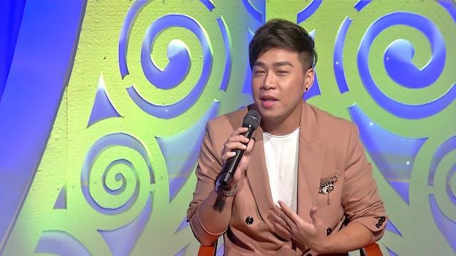 Giáng Ngọc Show | Lưu Đăng Khoa