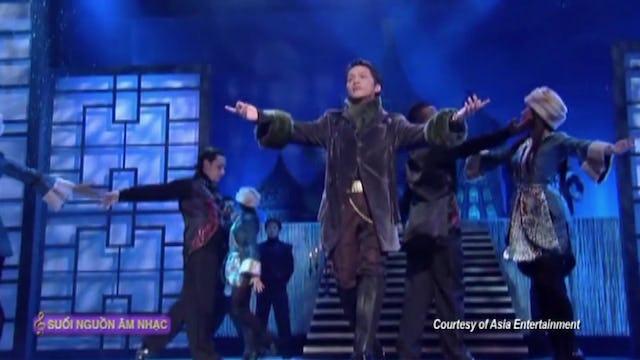 Suối Nguồn Âm Nhạc   Ca sĩ Don Ho   Show 906