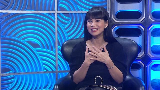 Giáng Ngọc Show | Ca sĩ Thanh Thảo