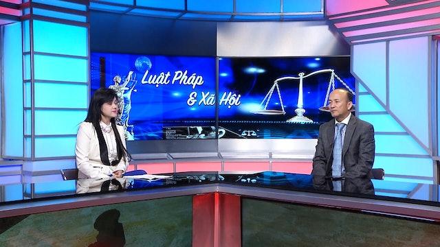 Luật Pháp & Xã Hội | 09/01/2019