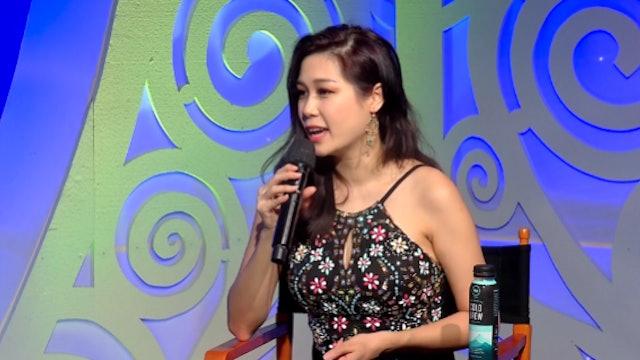 Giáng Ngọc Show   Guest: Đỗ Tiên Dung