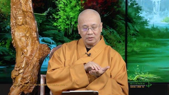 Khai Tâm | Show 712