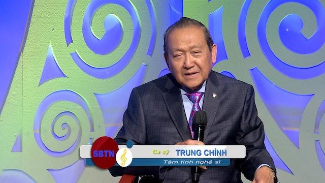 Giáng Ngọc Show   Guest: Trung Chỉnh