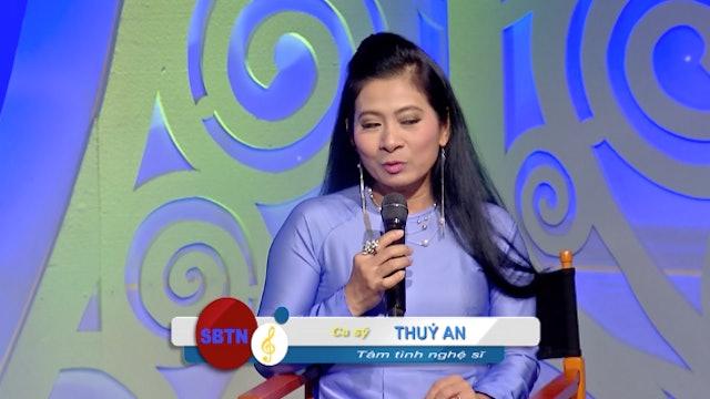 Giáng Ngọc Show   Guest: Thuý An