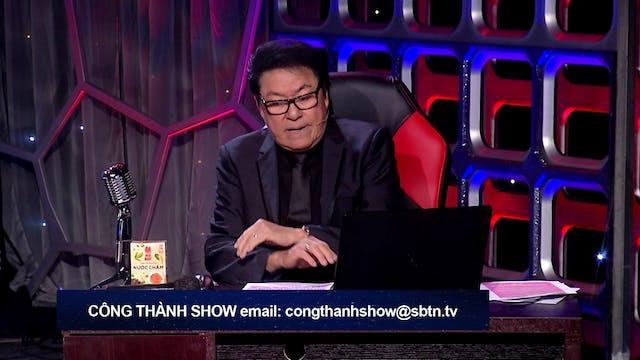 Công Thành Show | 04/04/021