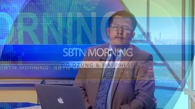 SBTN Morning | 24/06/2021