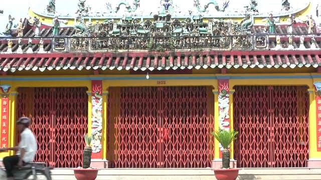 Hành Trình Xuyên Việt 36
