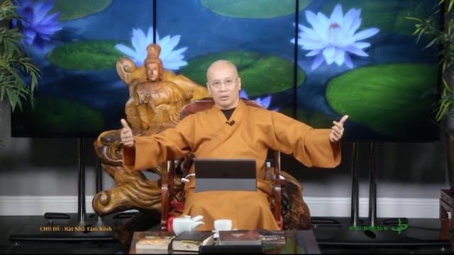 Khai Tâm | Show 648 | 24/03/2018