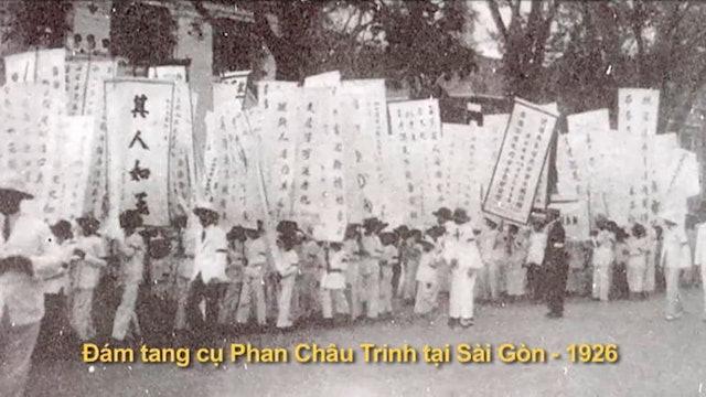 Hành Trình Xuyên Việt 28