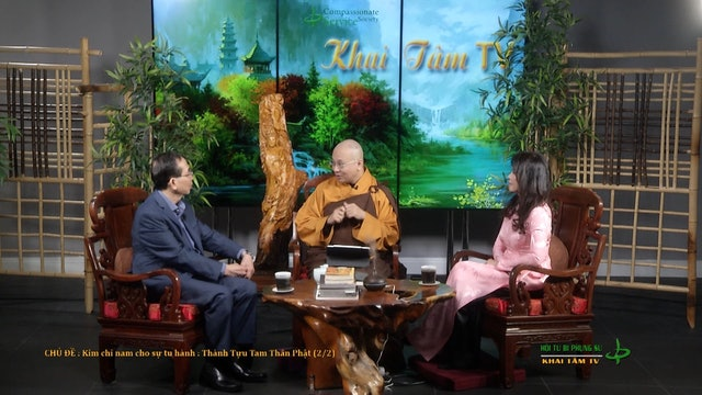 Khai Tâm | Show 738