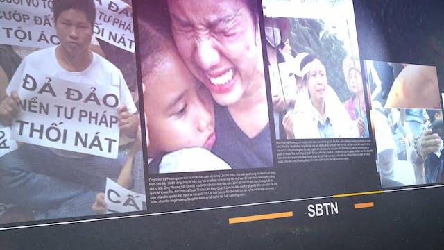 Nhân Quyền Cho Việt Nam | 21/07/2021