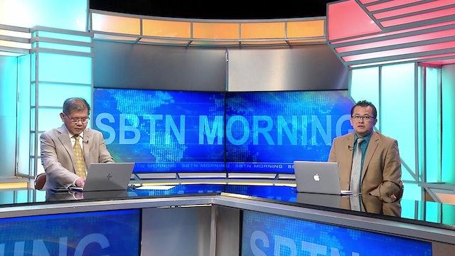 SBTN Morning   02/10/2020
