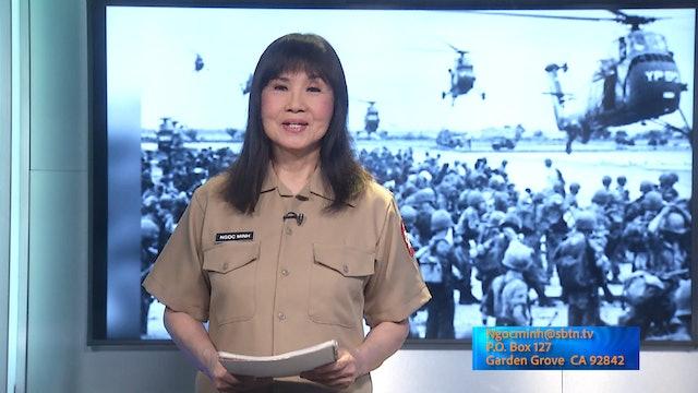 Người Yêu Của Lính | Show 572
