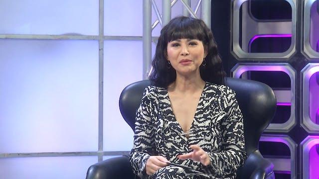 Giáng Ngọc Show | Soeur Hiền Nguyễn