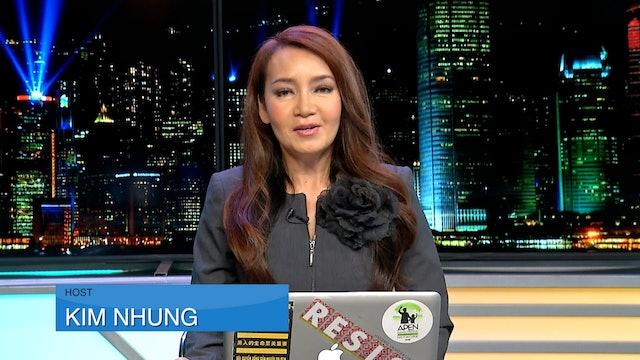 Kim Nhung Show   Luật Sư Đỗ Thái Nhiên   14/09/2021