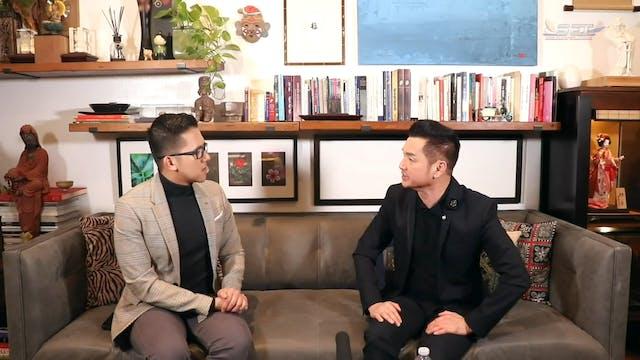 Jimmy Show | Nghệ sĩ Quang Minh