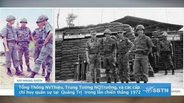 Kim Nhung Show   Guest: Nv Phan Nhật Nam   16/04/2020