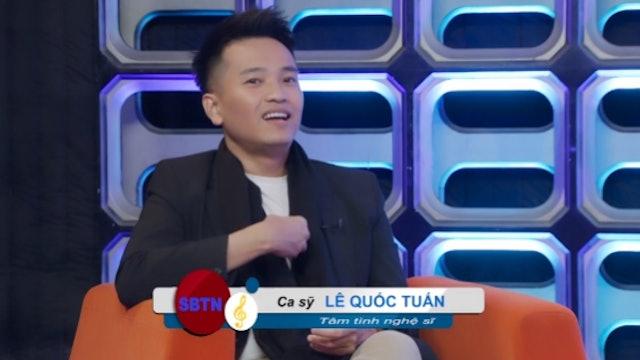 Giáng Ngọc Show   Guest: Lê Quốc Tuấn