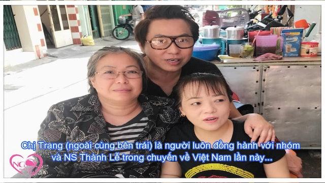 Ngọc Trong Tim | 08/09/2018