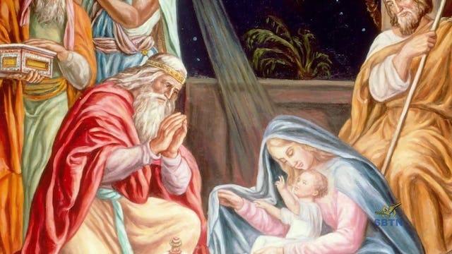 Linh Địa Đức Mẹ : Những Nơi Đức Mẹ Hiện Ra (Phần 1)