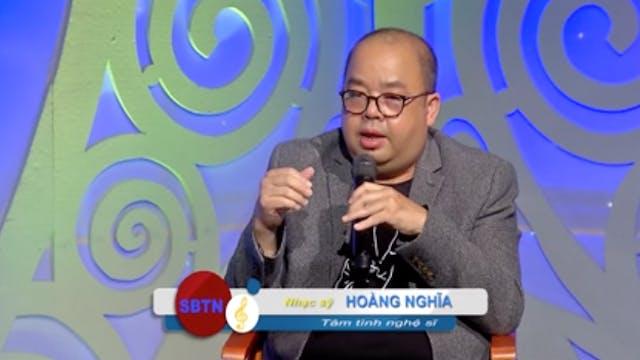 Giáng Ngọc Show | Guest: Hoàng Nghĩa