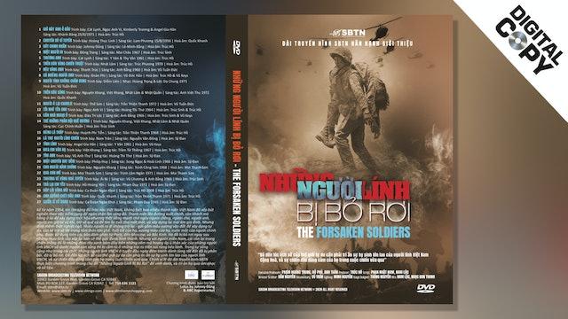 Những Người Lính Bị Bỏ Rơi | Digital Edition 4K