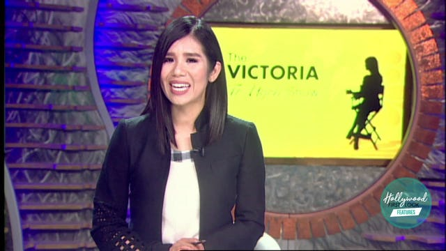 Victoria Tố Uyên Show | 19/04/2018