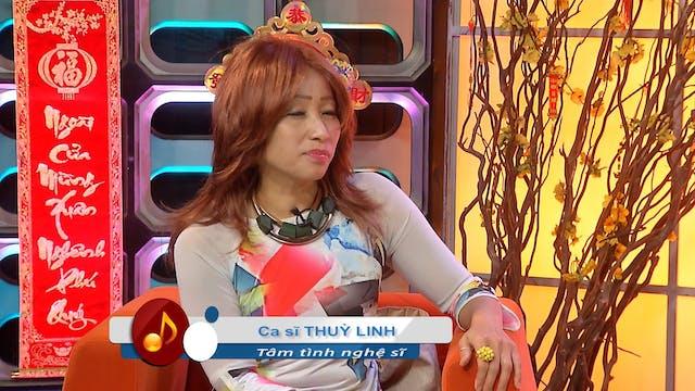 Giáng Ngọc Show | Ca sĩ: Thuỳ Linh