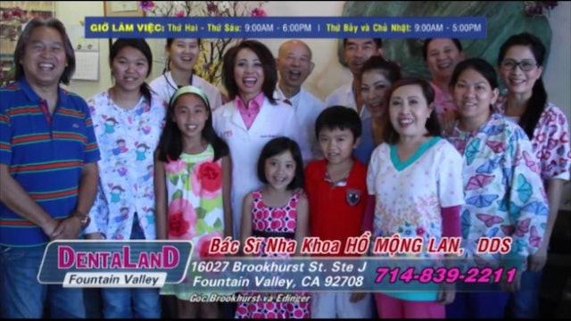 V News với Thúy Vi | Show 1086