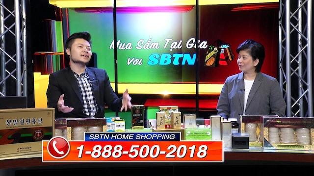 SBTN Home Shopping | 31/08/2019