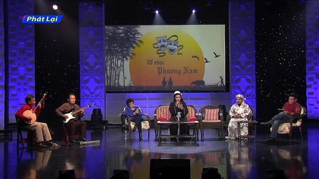 Cổ Nhạc Phương Nam   Show 161
