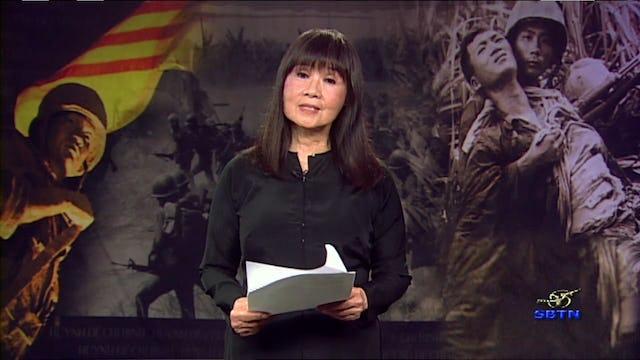 Người Yêu Của Lính | Show 536