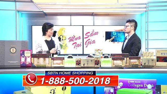 SBTN Homeshopping | 17/08/2019