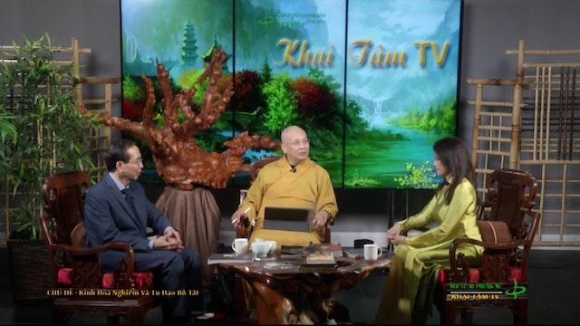 Khai Tâm   Show 661