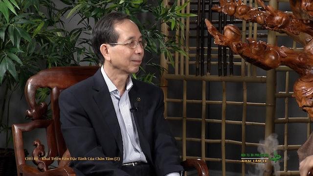 Khai Tâm | Show 686