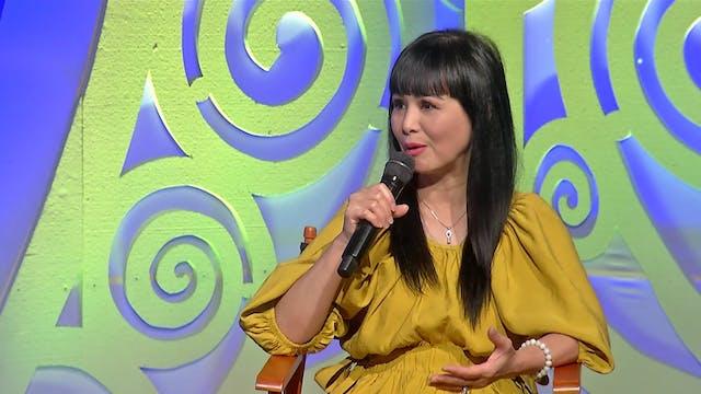 Giáng Ngọc Show | Kim Nhung