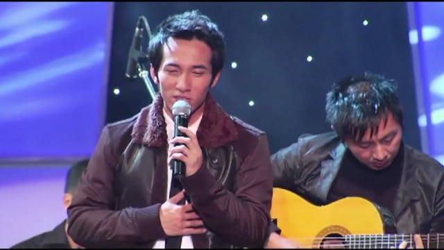 Suối Nguồn Âm Nhạc   Ca sĩ Quốc Khanh   Show 902