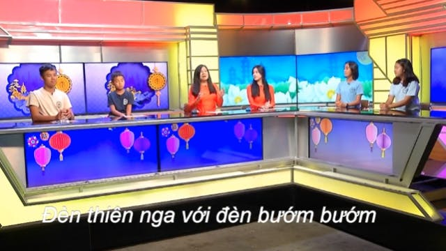 Tết Trung Thu | Show 2