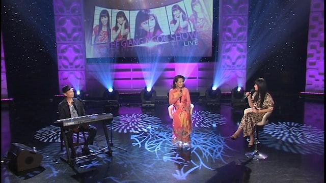 Giáng Ngọc Show | Phương Hồng Quế