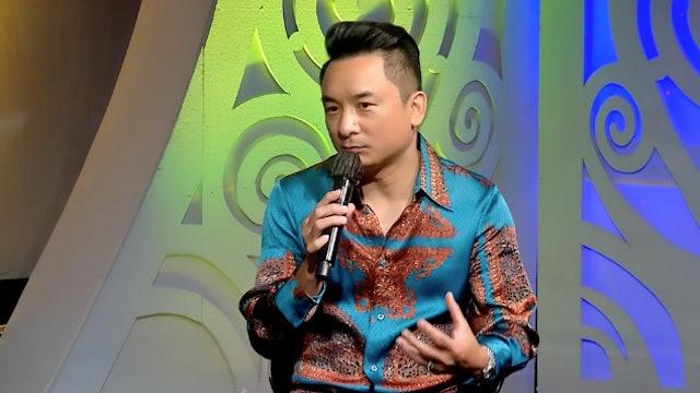 Giáng Ngọc Show | Guest: Ngọc Linh