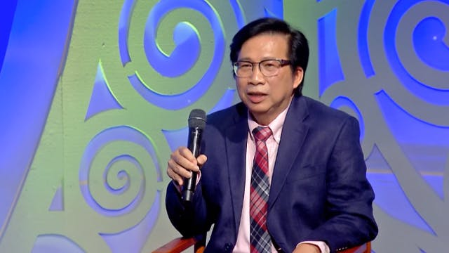 Giáng Ngọc Show | Guest: Ke Nguyen