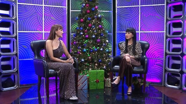 Giáng Ngọc Show | Guest: Ca Sĩ Cát Tuyền